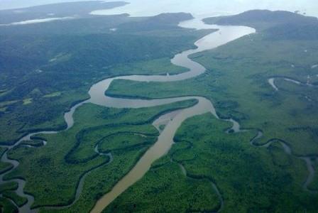 Humedales de Costa Rica