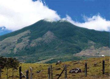 Volcán Miravalles